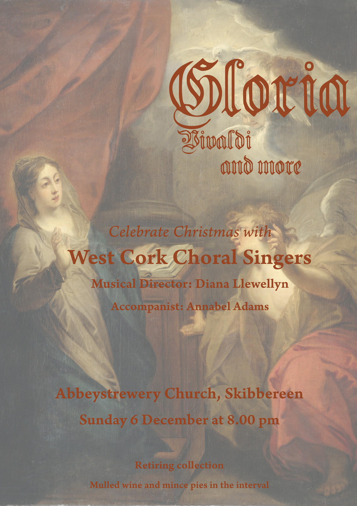 Christmas Gloria Concert: Vivaldi and more