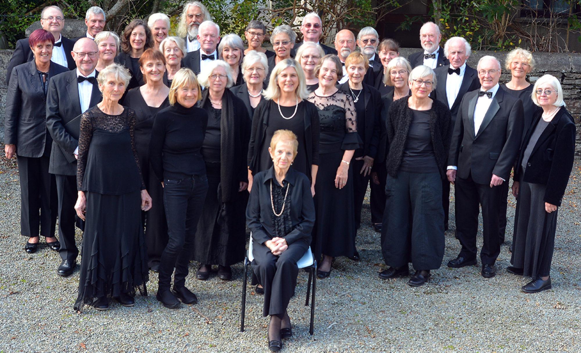 West Cork Choral Singers