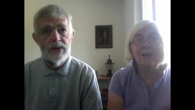 Uwe & Noreen